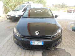 Volkswagen Scirocco  Diesel