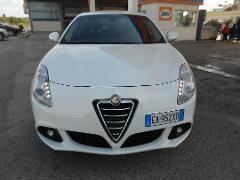 Alfa Romeo Giulietta  Benzina