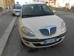 Lancia Ypsilon  Diesel