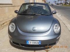 Volkswagen New Beetle cabriolet  Diesel