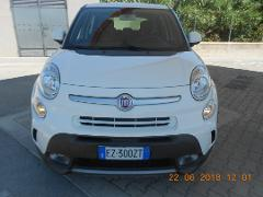 Fiat 500L FULL OPTIONAL Diesel