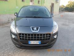 Peugeot 3008  Diesel