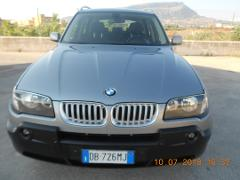 BMW X3 FULL OPTIONAL Diesel