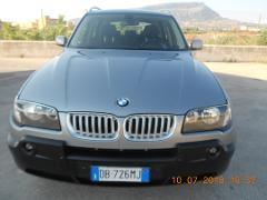 BMW X3 FULL OPTIONAL Diesel