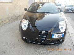 Alfa Romeo mito  Benzina