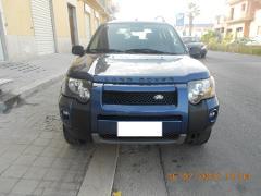 Land Rover Freelander FULL OPTIONAL Diesel