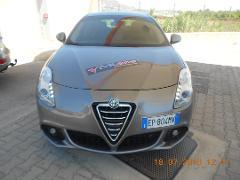 Alfa Romeo Giulietta  Diesel