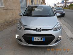 Hyundai I10  GPL / Benzina