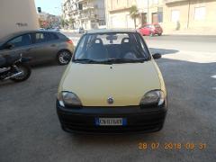 Fiat 600  Benzina