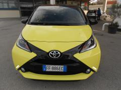 Toyota Aygo  Benzina