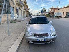 Lancia Lybra Sw  Diesel