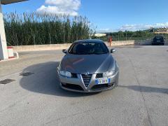 Alfa Romeo GT  Diesel