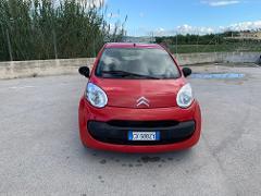 Citroen C1  Benzina