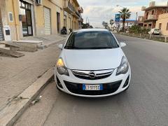 Opel Corsa  Diesel