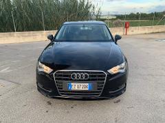 Audi A3 Sportback  Diesel