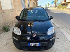 Fiat New Panda  Benzina