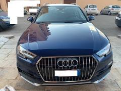 Audi A6 Allroad  Diesel
