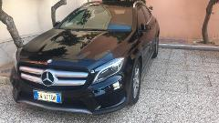 Mercedes-Benz GLA 220 D Automatic 4matic FULL OPTIONAL Diesel