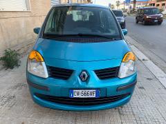 Renault Modus  Diesel