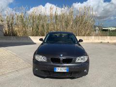 BMW 120 FULL OPTIONAL Benzina
