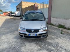 Fiat Idea  Diesel