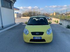 Kia Picanto  GPL / Benzina
