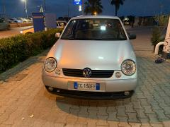Volkswagen Lupo  Diesel