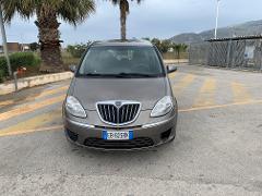 Lancia Musa  GPL / Benzina