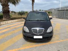 Lancia Musa  Diesel