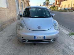 Volkswagen New Beetle  Diesel