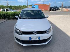 Volkswagen Polo  Benzina