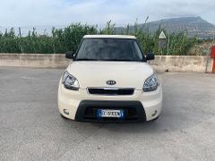 Kia Soul  GPL / Benzina