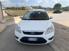 Ford Focus Sw  Diesel