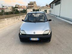Fiat 600  Benzina / Diesel