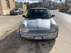 Mini Cooper  Benzina / Diesel