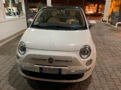 Fiat 500 FULL OPTIONAL Benzina