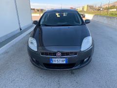 Fiat Bravo  Diesel