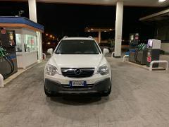 Opel Antara  Diesel