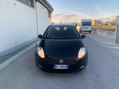 Fiat Grande Punto  Diesel