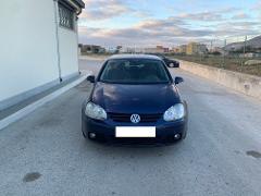 Volkswagen Golf V  Diesel