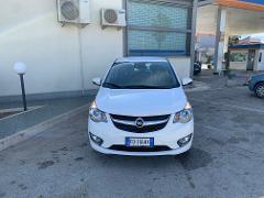 Opel Karl  Benzina
