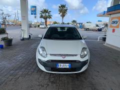 Fiat Punto evo  Diesel