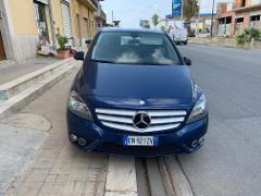 Mercedes-Benz B 180  Diesel