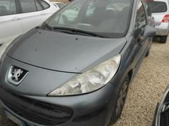 Peugeot 207 OTTIMA GPL / Benzina