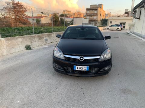 Opel Astra CC  Diesel