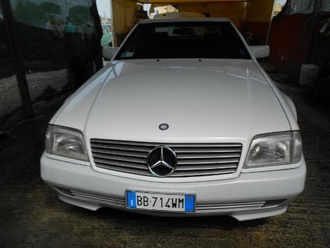 Mercedes-Benz SL 300 FULL OPTIONAL OTTIMA Benzina