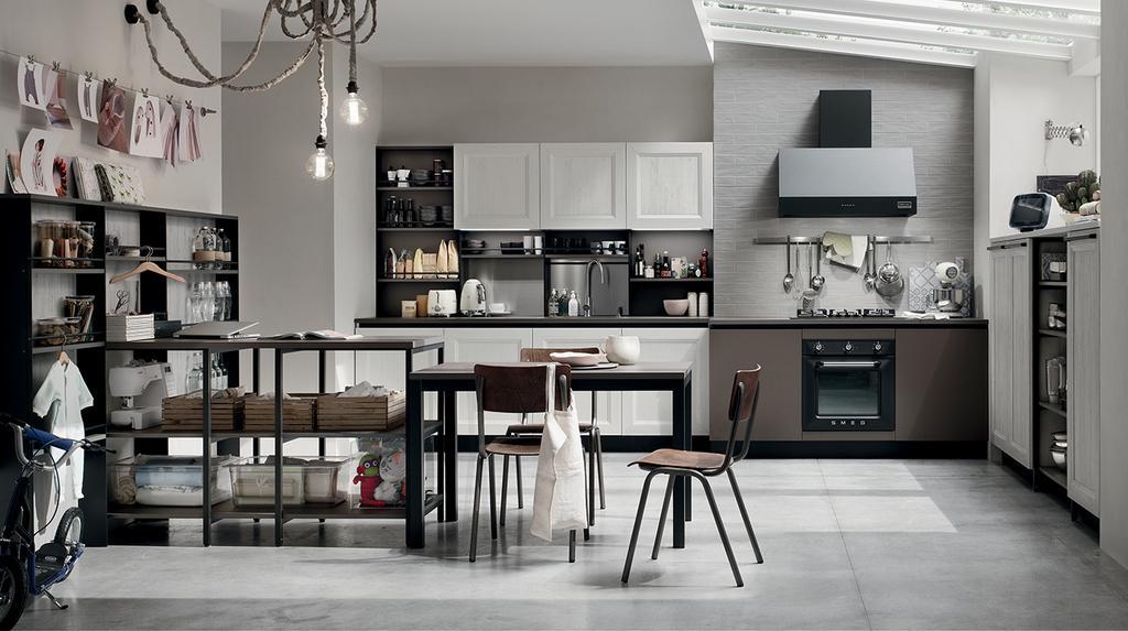 Cucine Moderne Veneta Cucine - Mazara del Vallo (Trapani ...