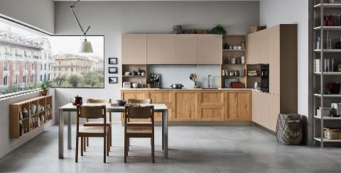 Cucine Moderne Veneta Cucine