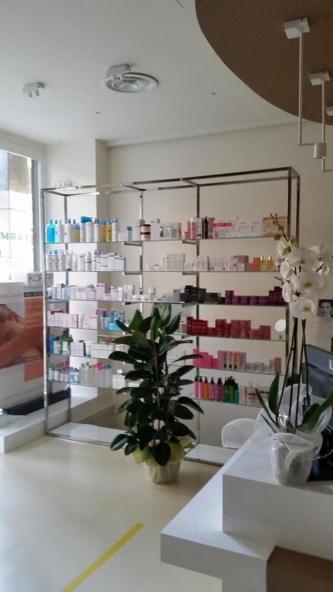 PARAFARMACIA FARMISSIMA, Corso Italia (Ct) Arredi Farmacie e parafarmacie a Catania e Sicilia CIR srl