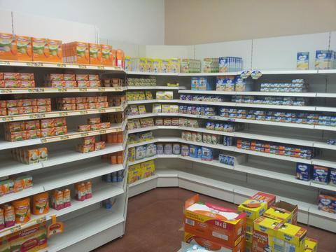 EUROBABY, Aci Sant'Antonio (Ct) Arredi Farmacie e parafarmacie a Catania e Sicilia CIR srl